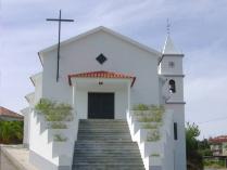 Igreja de Atalaia - Sobreira Formosa - Proença-a-Nova