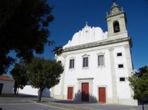 Igreja de Constância - Abrantes