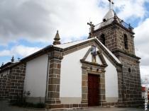 Igreja de Quadrazais - Sabugal