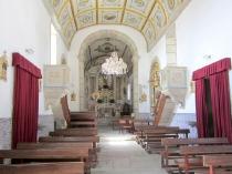 Santuário de Nossa Senhora das Neves - Lagoa - Fafe